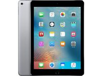 """APPLE IPAD PRO 9.7"""" 32GB WIFI AND 4G - AS NEW - BOXED"""