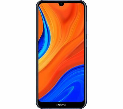 Android Phone - HUAWEI Y6s - 32 GB Android Mobile Smart Phone Blue - Currys