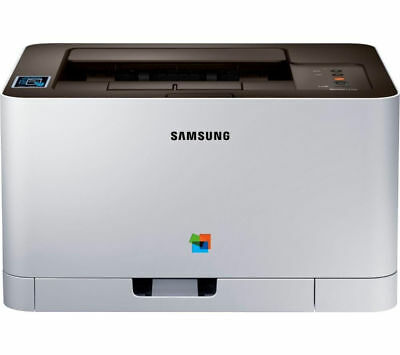 SAMSUNG Xpress C430W Wireless Laser Printer - Currys