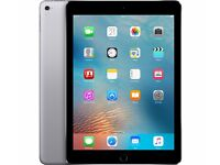 """iPad Pro 9.7"""" inch 32gb wifi with pro smart cover brand new and unused"""