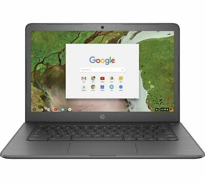 "HP Stream 11-V051SA 11.6"" Laptop PC 4GB Ram 16GB eMMc HDD Bluetooth Chromebook"
