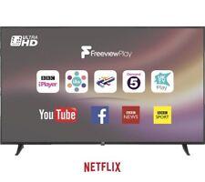 "JVC LT-65C880 65"" Smart 4K Ultra HD HDR LED TV - Currys"