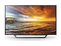 "40"" SONY BRAVIA KDL40WD653BU Smart Wifi 40"" LED TV Boxed TO CLEAR ONLY £220"
