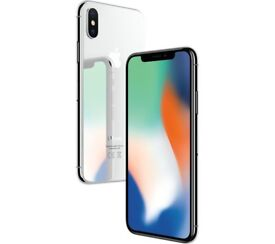 IPhone x - 64gb - EE - NEW