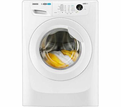 Zanussi ZWF91483W Washing Machine 9kg Capacity 1400rpm A+++ Energy A115066
