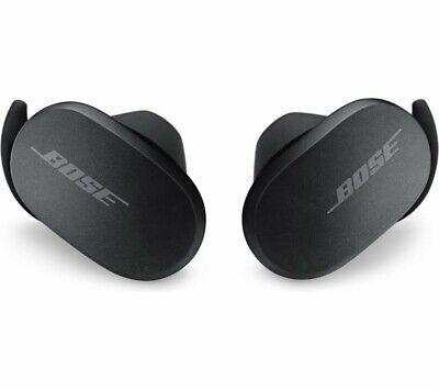 BOSE Quietcomfort Earbuds Wireless Cancelacion de ruido ¡¡NUEVO PRECINTADO!! 24h