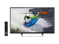 """55"""" JVC LED TV Full HD Freeview Special Offer ONLY £250"""