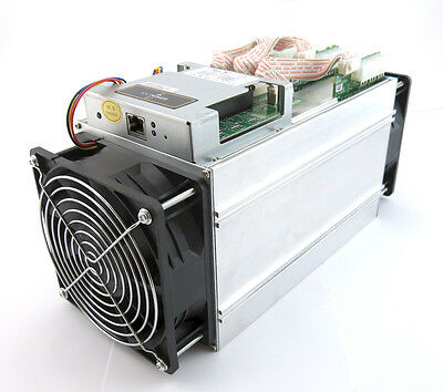 Bitmain Antminer S7 Batch 8 4.73TH/s .25W/GH 28nm ASIC Bitcoin Miner BTC