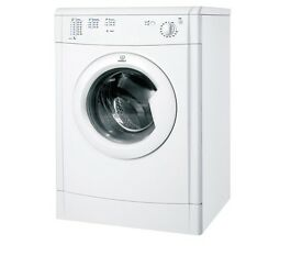 indesit Ecotime IDV75 Vented Dryer NEW