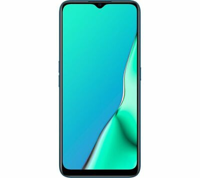 Android Phone - OPPO A9 2020128 GB Android Mobile Smart Phone, Deep Green - Currys