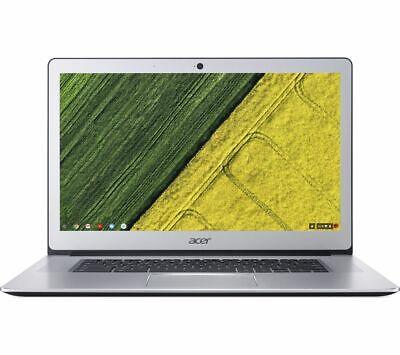 "Acer CB515-1HT-P099 15"" Chromebook | Intel Pentium N4200 | 4GB | 64GBeMMC"