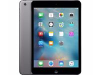 Brand New Ipad Mini 2, 32Gb Wifi, Space Grey