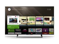"""Clearance! Sony KD49XE8004 49""""/inch 4K/UHD Smart TV - RRP £629 - 1 Year Warranty"""