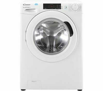 CANDY CVS 1492D3 NFC 9 kg 1400 Spin Washing Machine - White - Currys