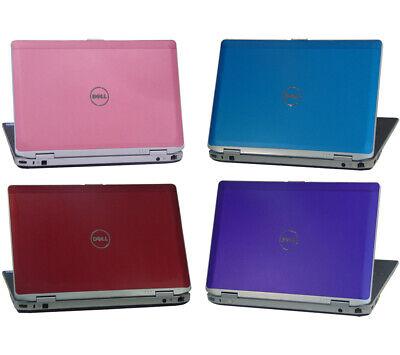 CHEAP Dell Core i5 Laptop 4GB 8GB 16GB Ram HDD SSD Windows 10 1 Year Warranty