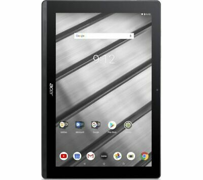GradeB - ACER Iconia One B3-A50 10.1in Tablet - 16GB Silver - Android 8.1 (Oreo)