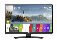"LG 24MT49S 24"" Smart Wi-Fi LED TV"