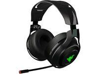 RAZER Man O' War Wireless Chroma 7.1 Gaming Headset