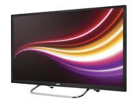 """JVC LT-24C370 24"""" LED TV (BRAND NEW BOXED)"""