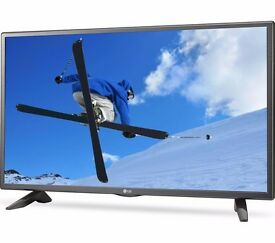 "BRAND NEW LG SMART TV 32"""