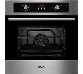 Logik LBMFMX15 Multifunction Electric Oven - New, Damaged, RRP £170