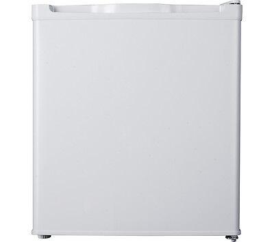ESSENTIALS CTT50W15 Undercounter Fridge White A+ Energy Rating107 kWh