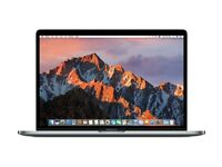 """APPLE MacBook Pro 15"""" with Touch Bar - 512 GB SSD, Space Grey (2018)"""