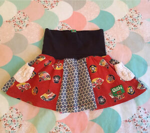 Oishi M Skirt 12-24 months North Toowoomba Toowoomba City Preview