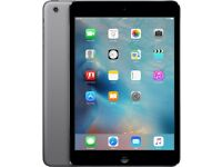 Apple iPad Mini 2 Space Grey 16GB Wi-Fi UNLOCKED