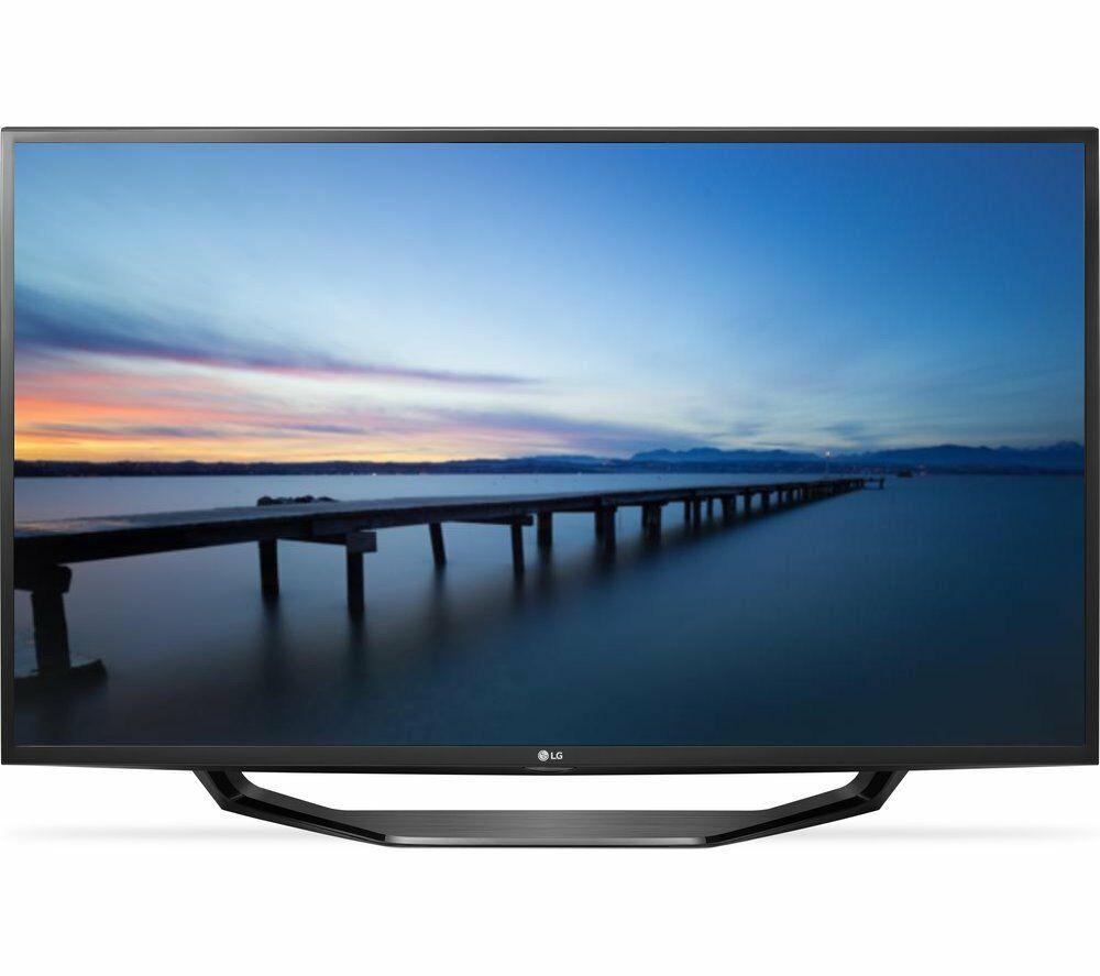 "LG 43UH620V Smart 4k Ultra HD HDR 43"" LED TV (Boxedin Small Heath, West MidlandsGumtree - LG 43UH620V Smart 4k Ultra HD HDR 43"" LED TV Enjoy stunning 4k visuals with the LG 43UH620V Smart 4k Ultra HD HDR 43"" LED TV. 4k Ultra HD Capable of producing up to four times the detail of Full HD, the 43UH620V creates images with amazing clarity,..."