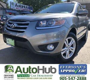 2012 Hyundai Santa Fe GL SPORT-SUNROOF