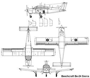 Beechcraft Sierra