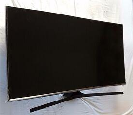 """Samsung 43"""" Full HD Smart TV Black LED TV"""