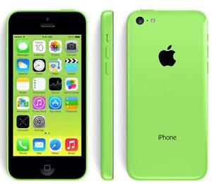 Apple iPhone 5C Screen Repair Replacement Service