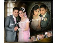 Asian Wedding Photographer/Photography & Filming (Professional) All UK covered