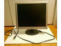 Computer monitor Gateway 19 inch