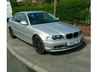 Bmw Breaking Parts Available