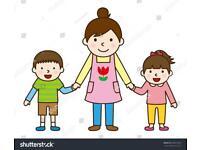 Childminder Available Loup/Ballyronan