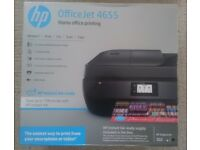HP OfficeJet Printer / Scanner - Wireless, Unused , Unopened Sealed in Box
