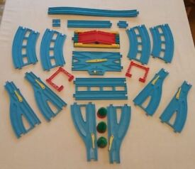 Tomy Tomica Thomas the Tank Engine Trackmaster Set 22 Pieces