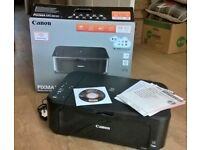 PRINTER COPIER SCANNER - CANON (AIR PRINT) **MUST GO ASAP**