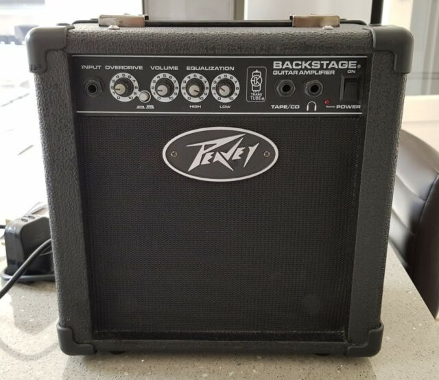 Peavey Backstage Guitar Amp  26W  | in Claygate, Surrey | Gumtree