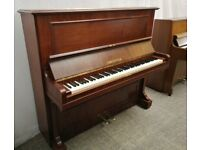 🎹 C. Bechstein, Rosewood Piano, Nationwide Delivery, £1,800 !!! 🎹