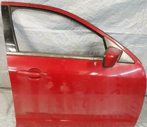 DOOR FRONT Right / Passenger Side - complete for 2010 to 2012 FORD FUSION SEDAN SEL $250