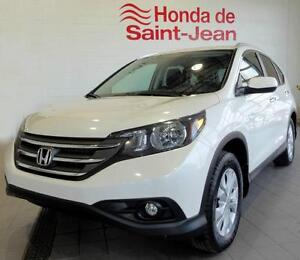 Honda CR-V AWD-Touring-Cuir-Navi-Camera-Toit