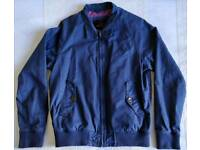 Ben Sherman Jacket. Navy blue. Size M. Very good condition.