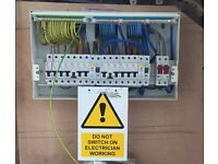 Electrical improver required.