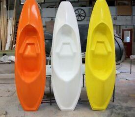 Canoe - NEW!