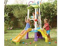 Weekend Offer!!! Little Tikes Fun Zone Tumblin' Tower - RRP £279.99