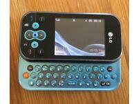 LG KS360 Mobile phone and accessories